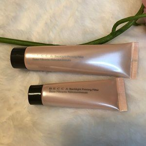 Bundle | x2 BECCA Backlight Filter Face Primer